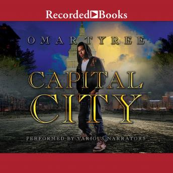 Capital City, Omar Tyree
