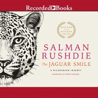 Download Jaguar Smile: A Nicaraguan Journey by Salman Rushdie