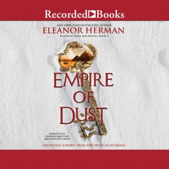 Empire of Dust, Eleanor Herman