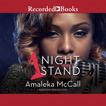 1 Night Stand, Audio book by Amaleka McCall