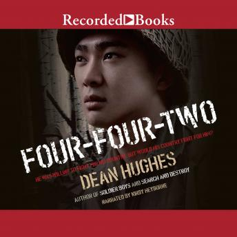 Four-Four-Two, Dean Hughes