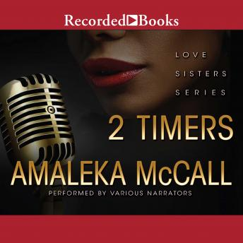 Download 2 Timers by Amaleka McCall