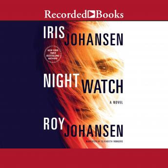 Night Watch, Roy Johansen, Iris Johansen