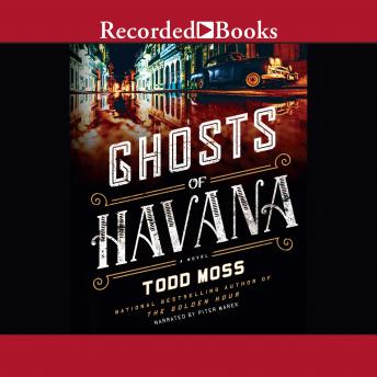 Ghosts of Havana, Todd Moss