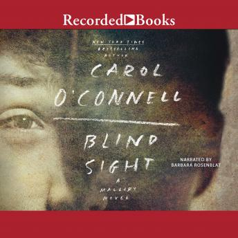 Blind Sight, Carol O'Connell