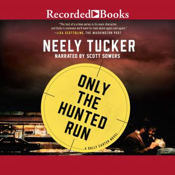 Only the Hunted Run sample.