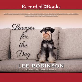 Lawyer for the Dog sample.