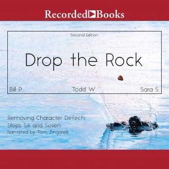 Drop the Rock: Removing Character Defects: Steps Six and Seven (2nd. ed.)