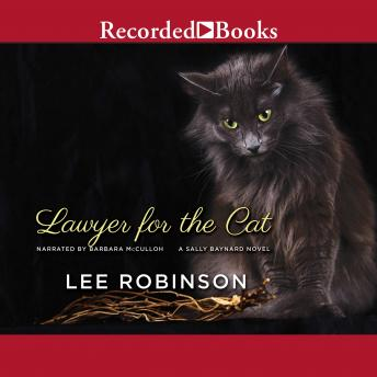 Lawyer for the Cat, Lee Robinson