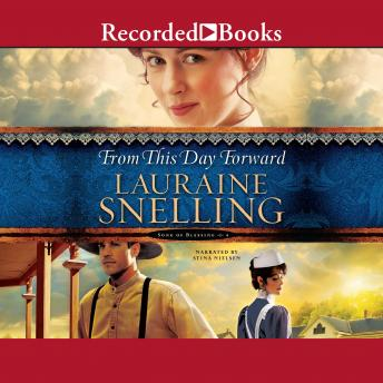 From This Day Forward, Lauraine Snelling