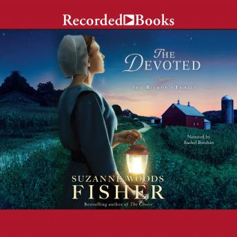 Devoted, Suzanne Woods Fisher