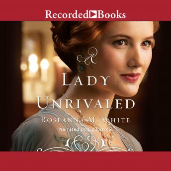 Lady Unrivaled sample.