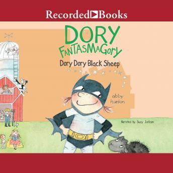 Dory Fantasmagory: Dory Dory Black Sheep details