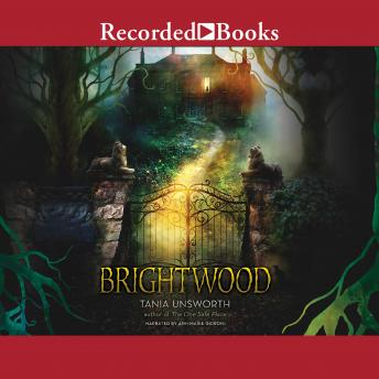 Brightwood, Tania Unsworth