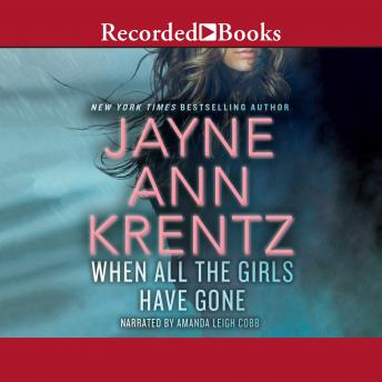 When All the Girls Have Gone, Jayne Ann Krentz