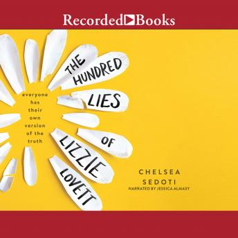 Hundred Lies of Lizzie Lovett, Chelsea Sedoti