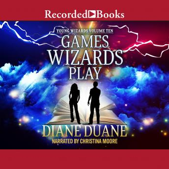Games Wizards Play, Diane Duane