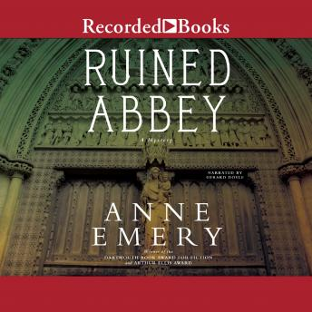 Ruined Abbey, Anne Emery