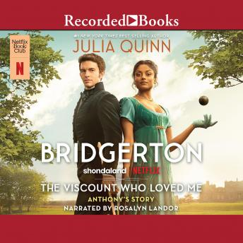 Viscount Who Loved Me, Julia Quinn