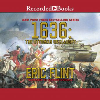 Download 1636: The Ottoman Onslaught by Eric Flint