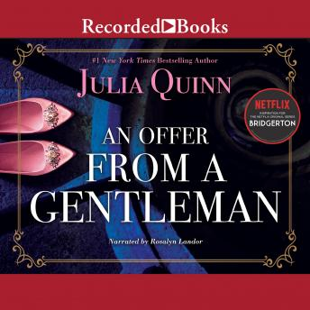 Offer from a Gentleman, Julia Quinn