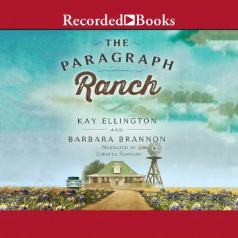 Paragraph Ranch, Barbara A. Brannon