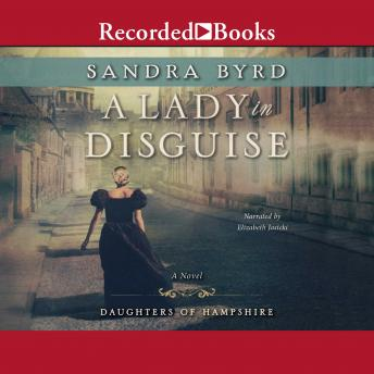 Lady in Disguise, Sandra Byrd