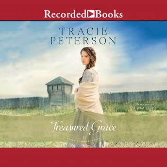 Treasured Grace, Tracie Peterson