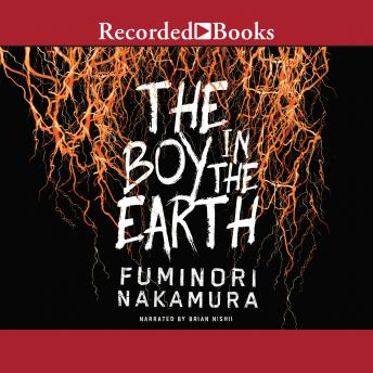 Download Boy in the Earth by Fuminori Nakamura