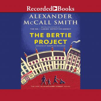 Bertie Project, Alexander McCall Smith