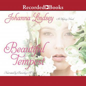 Beautiful Tempest, Johanna Lindsey