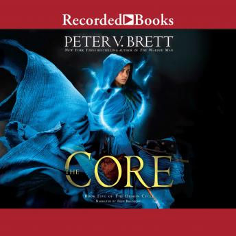 Download Core by Peter V. Brett