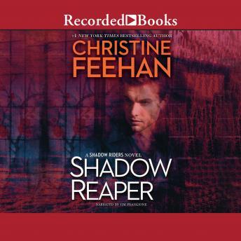Shadow Reaper details