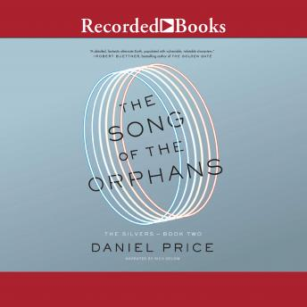 Song of the Orphans, Daniel Price