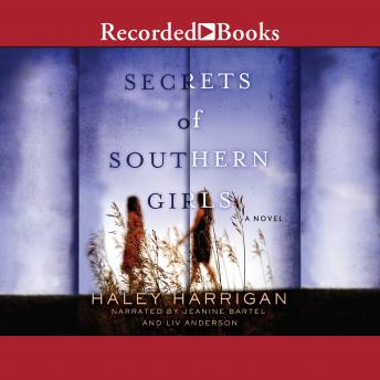 Secrets of Southern Girls sample.