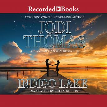 Indigo Lake, Jodi Thomas