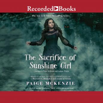 Sacrifice of Sunshine Girl, Nancy Ohlin, Paige McKenzie