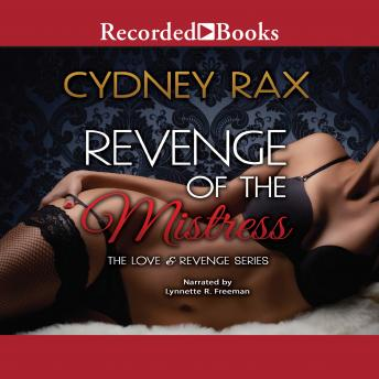 Download Revenge of the Mistress by Cydney Rax