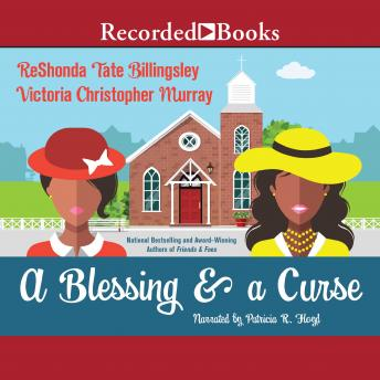 Blessing & a Curse, Victoria Christopher Murray, ReShonda Tate Billingsley