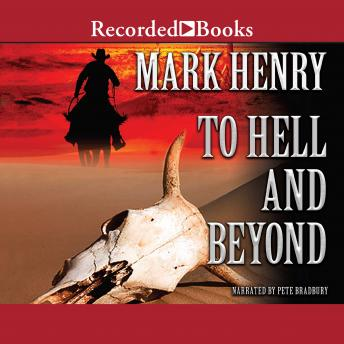 To Hell and Beyond, Mark Henry