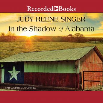 In the Shadow of Alabama, Judy Reene Singer