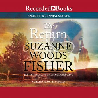 Return, Suzanne Woods Fisher