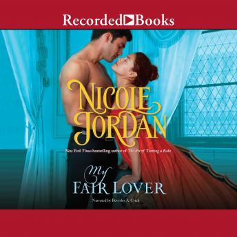 My Fair Lover, Nicole Jordan