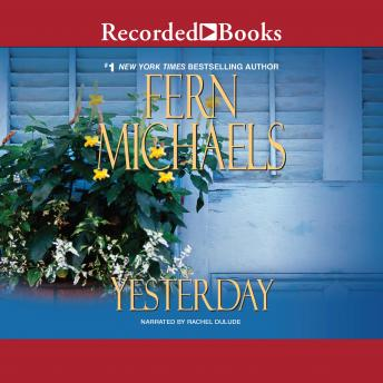 Download Yesterday by Fern Michaels