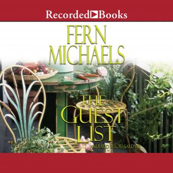 Guest List, Fern Michaels