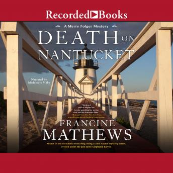 Death on Nantucket details