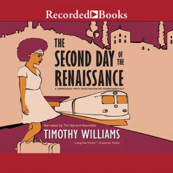 Second Day of the Renaissance, Timothy Williams