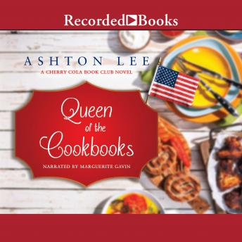 Queen of the Cookbooks