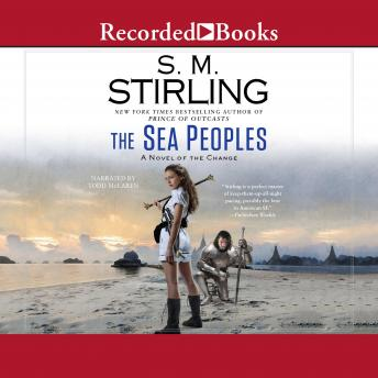 Sea Peoples, S.M. Stirling
