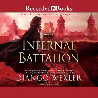 Infernal Battalion, Django Wexler